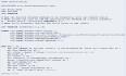 Dockerfile创建镜像