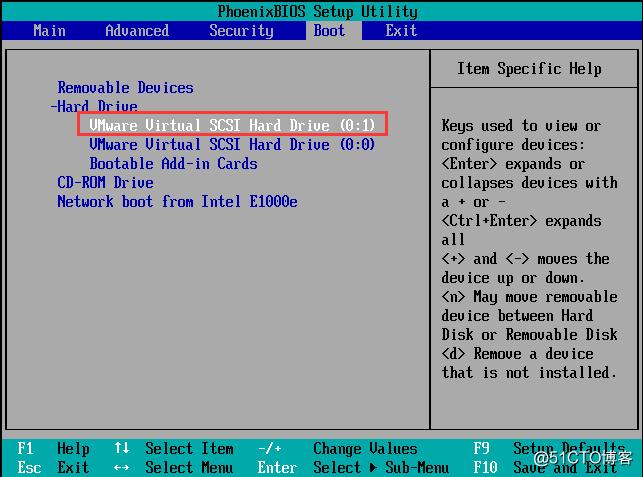 Windows 10 制作U盘启动盘_虚拟机_22