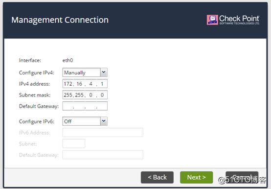 checkpoint R80初始化安装和smartconsole安装- 极客分享Geek