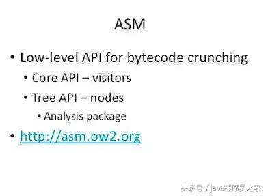 Java开发人员必知必会的20种常用类库和API