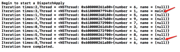Swift多线程:GCD进阶,单例、信号量、任务组