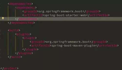 用Spring Boot颠覆Java应用开发