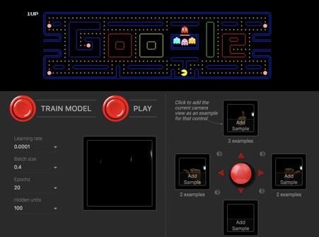 JavaScript也能玩机器学习——5个开源 JavaScript 机器学习框架