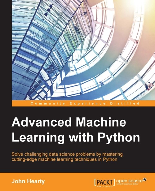 Advanced Python Machine Learning
