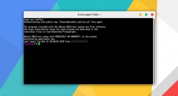 Using Putty in Ubuntu Linux
