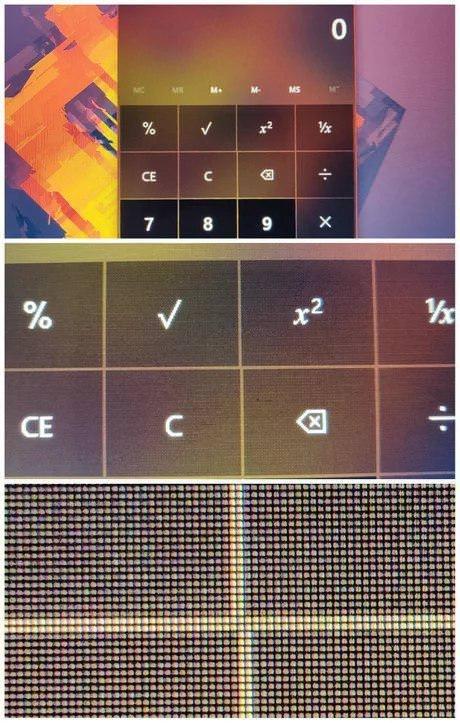 Windows 10修复烦人Bug:一个像素逼死强迫症
