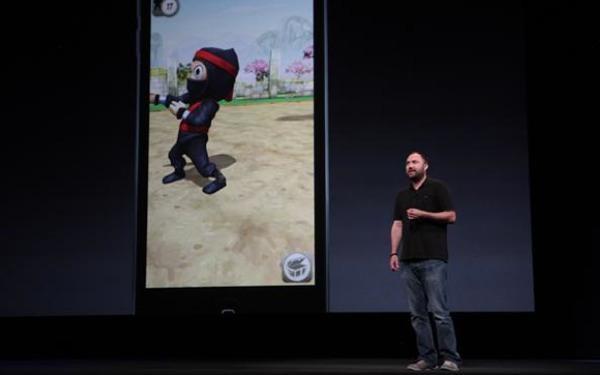 AppStore将开放视频演示?已有团队吃上视频螃蟹x5试驾图片