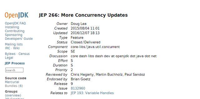 Java 9为何让开发者如此兴奋,来看看它的这一基本功能!
