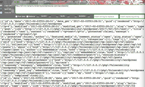 Wordpress内容注入漏洞致超67000个网站遭黑产利用