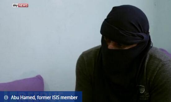 ISIS数据遭泄露,2.2万名成员个人信息全部曝光