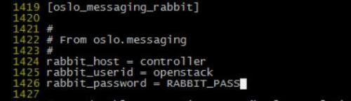openstack-mitaka之Telemetry服务(controller安装部署)