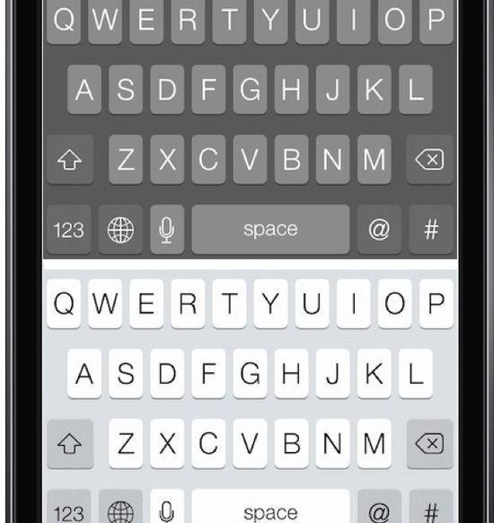 iOS7.1正式发布:加入CarPlay车载功能