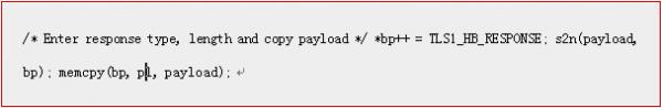 Heartbleed: OpenSSL密码与加密密钥泄露漏洞剖析