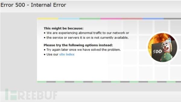 602Gbps:针对BBC的攻击成为史上最强DDoS攻击
