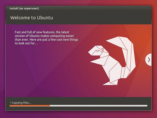 Ubuntu迈向16.04 LTS版本