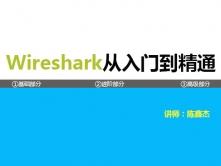 《Wireshark协议分析从入门到精通》第三季 TCP/IP协议栈详解(下)
