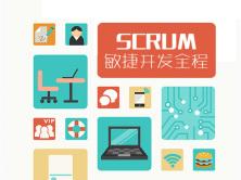 SCRUM敏捷开发全程实战课程