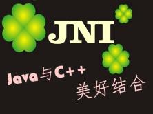 JNI:Java与C++的美好结合
