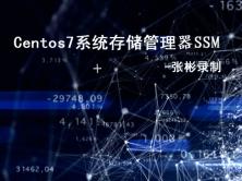 Linux集群与云计算实战指南-Centos7ssm lvm卷管理视频课程
