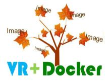 VR素材与应用的Docker化之路视频课程