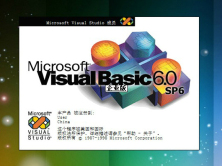 Visual Basic 6.0从入门到精通实战视频课程