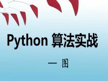 Python算法实战视频课程--图