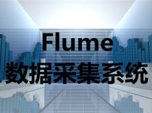 Flume数据采集系统实战入门视频课程
