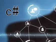 C#语言知识系统学习视频课程