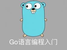 Go语言编程入门视频课程