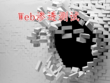 Web渗透测试入门视频课程