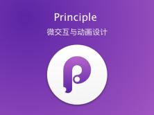 Principle微交互与动画设计实战视频课程