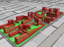 CityEngine城市设计(模拟城市创建)视频课程