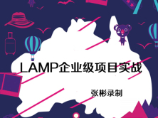 LAMP企业级项目实战视频课程(自定义端口+baisc http目录访问控制+虚拟主机)