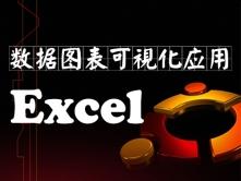 Excel 2013数据图表可视化应用视频课程