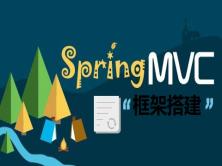 SpringMVC+spring+Mybatis+Maven框架搭建视频课程