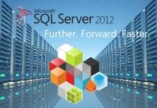 SQL Server 2012 应用和管理层面解析视频课程