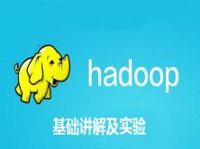 Hadoop分布式轻量介绍及实践视频课程