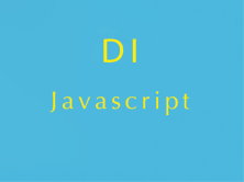 Javascript 函数 DI 注入私有数据视频课程