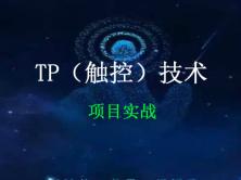 TP(触摸屏)设计实战项目视频课程