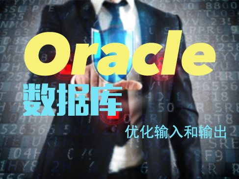 Oracle数据库从零开始(23):优化输入和输出