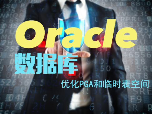 Oracle数据库从零开始(21):优化PGA和临时空间