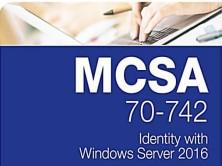 Windows Server 2016 身份管理 (MCSA 认证 70-742)视频课程