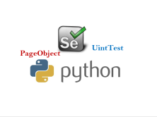 【Python3】Selenium自动化实践系列『2』之单元测试框架+PageObject模式