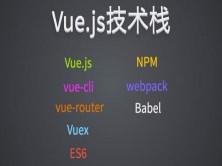 Vue实战(CNode移动端社区)视频课程