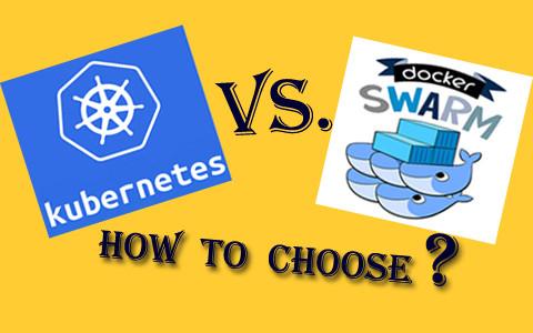 Docker Swarm企业应用容器集群管理平台