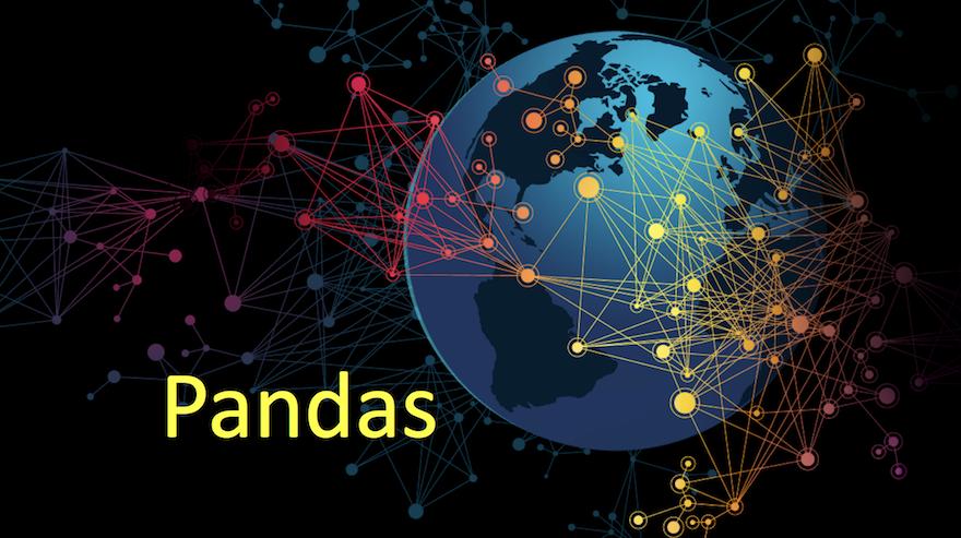 Python数据分析实战-Pandas视频课程