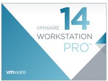 Vmware workstation 14 从入门到精通