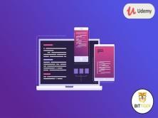 JavaScript:从零掌握并搭建Web应用项目 - 掌握前端开发,搭建自己的APP项目!