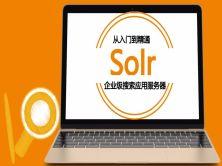 Solr(2018最新版7.3)企业级搜索引擎入门至精通含项目案例