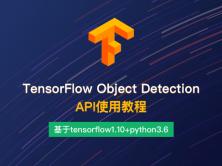 Tensorflow Object Detection API 實戰教程 寵物與手勢識別視頻課程